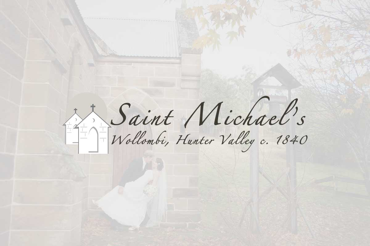 WordPress website, Rapid Websites, Saint Michaels Church