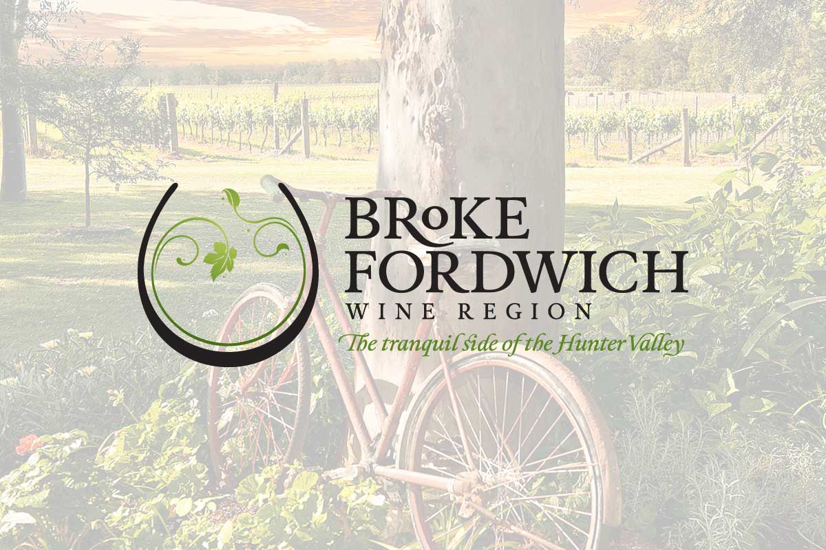 WordPress website, Rapid Websites, Broke Fordwich Wine Tourism Association