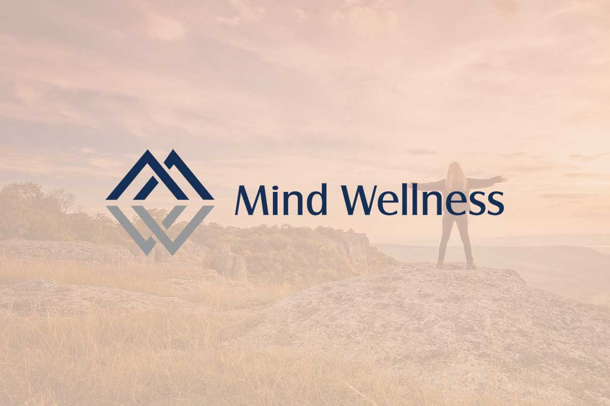 WordPress website, Rapid Websites, Mind Wellness