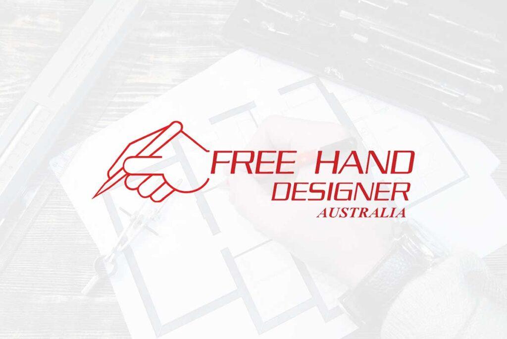 WordPress website, Rapid Websites, Freehand Designer