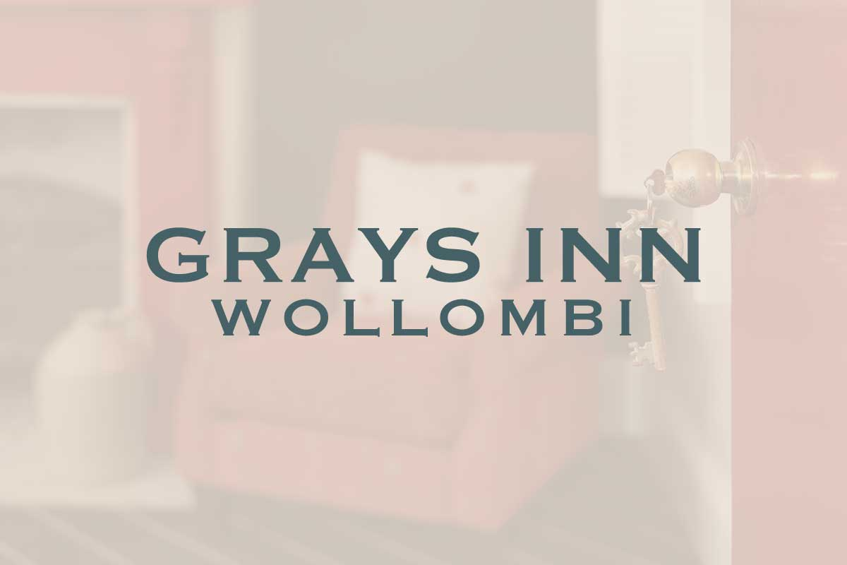 WordPress website, Rapid Websites, Grays Inn Wollombi