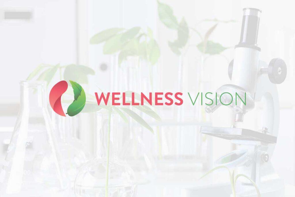 WordPress website, Rapid Websites, Wellness Vision