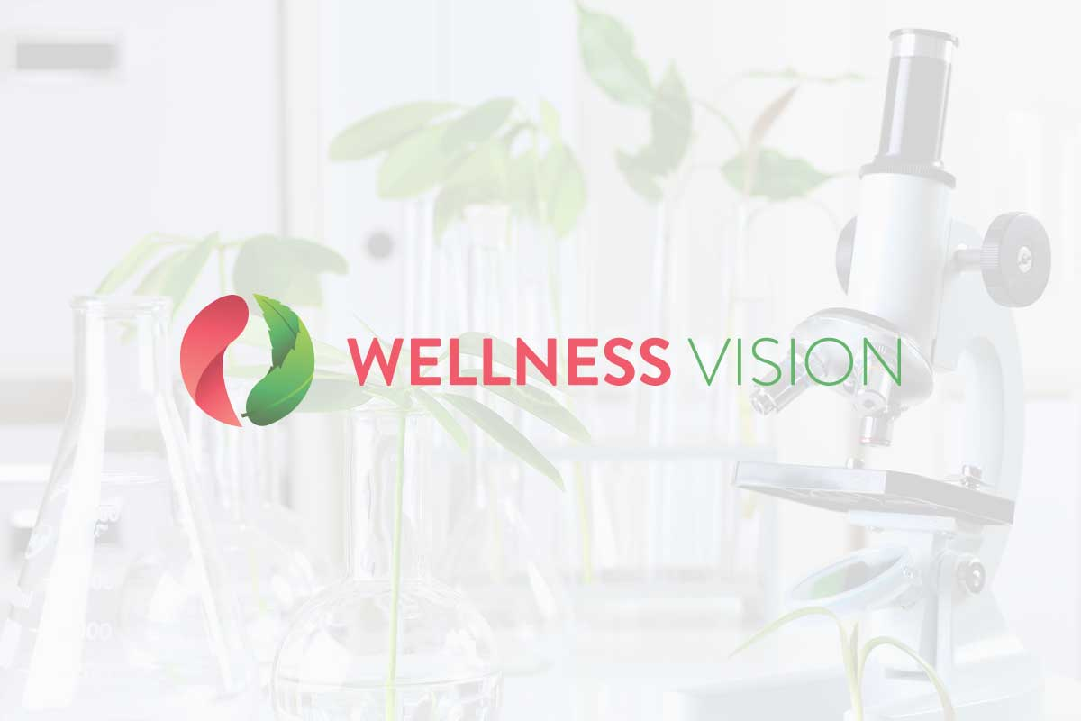 WordPress website, Rapid Websites, Wellness Vision