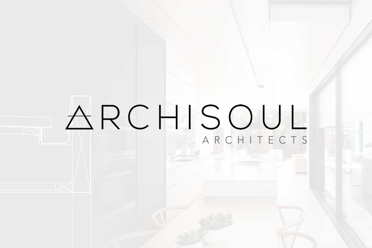 WordPress website, Rapid Websites, Archisoul Architects