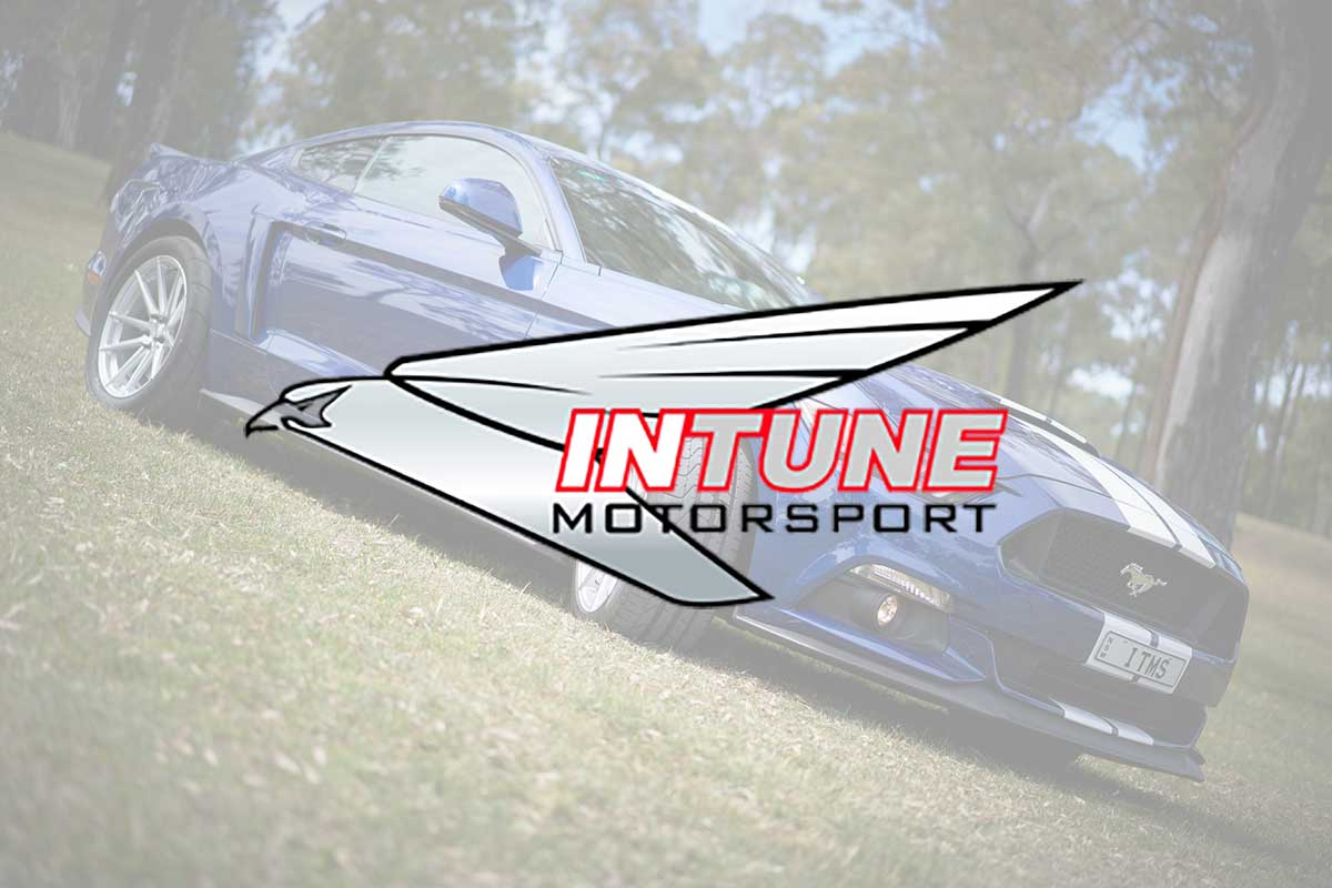 WordPress website, Rapid Websites, Intune Motorsport
