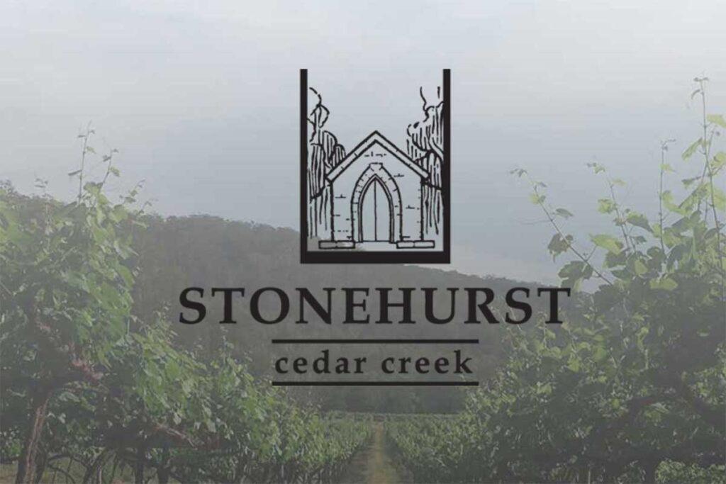 WordPress website, Rapid Websites, Stonehurst Cedar Creek
