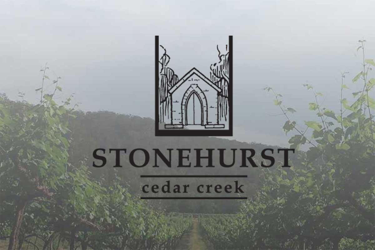 WordPress website, Rapid Websites, Stonehurst Cedar Creek