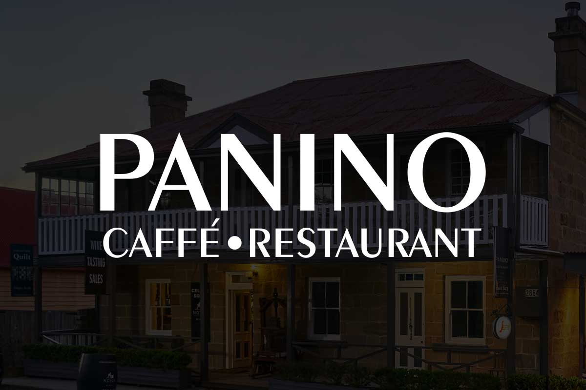 WordPress website, Rapid Websites, Panino Restaurant