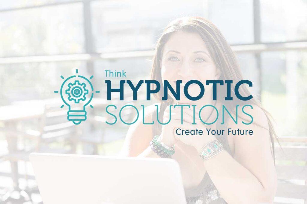 Think Hypnotic Solutions, WordPress Website, Rapid Websites