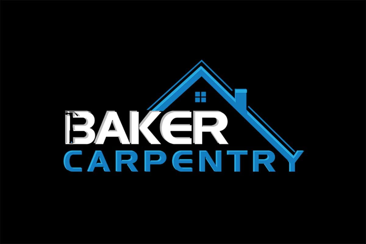 WordPress website, Rapid Websites, Baker Carpentry
